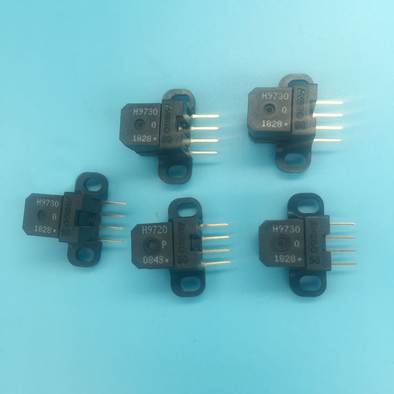 Printer H9730 raster sensor reader encoder sensor reader for 180DPI 180LPI raster H9720 Raster reader use for 150LPI strip film