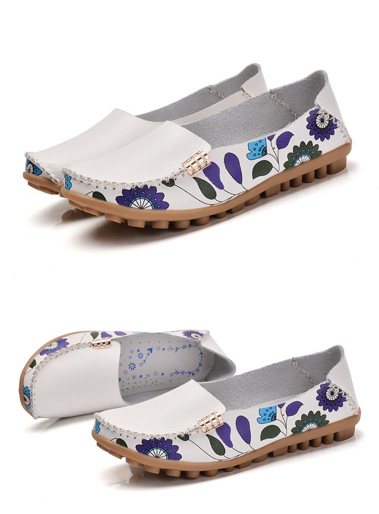 AH 170 (23) Women's Loafers New