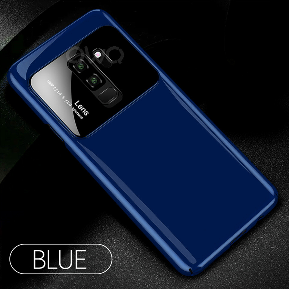 Luxury-Camera-Protection-Phone-Case-For-Samsung-Galaxy-S8-S9-Plus-Case-S7-edge-Hard-PC-shockproof-Cover-For-Samsung-Note-8-Case-10