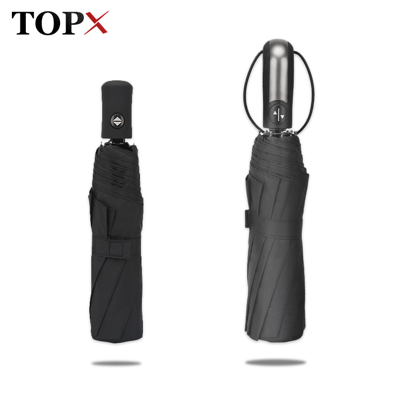 Windproof Ultralight Umbrella Rain Women Automatic Folding Men Umbrellas Lady Folding Since The Open Close Paraguas 8k 10k