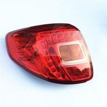 Подлинное качество OEM авто светодиодный задние лампы, задний фонарь для Suzuki SX4 хэтчбек