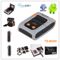 58mm mini portable bluetooth mobile thermal printer  for android phone TOUSEI TS-M200