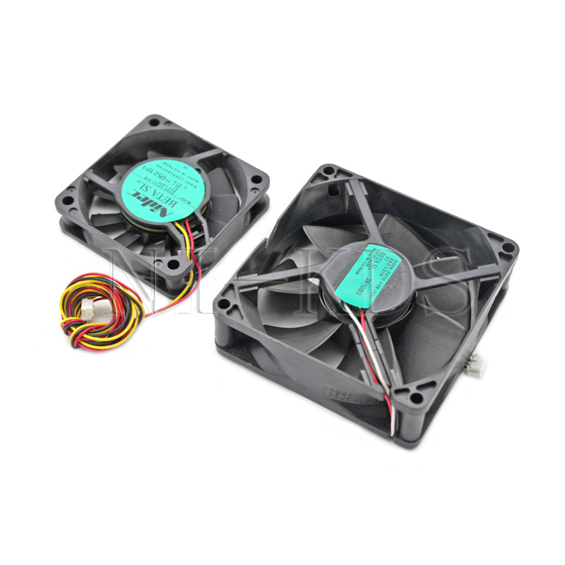 RK2-1499 RK2-1497 SUB Fan for <font><b>HP</b></font> P3015 3005 <font><b>3035</b></font> 3027 525 521 for Canon 6700 <font><b>Printer</b></font> Parts Main Fan image