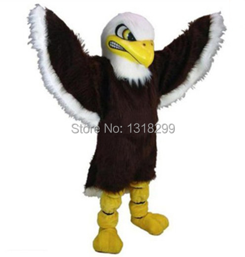 Mascotte aigle chauve mascotte costume fantaisie personnalisé fantaisie costume cosplay thème mascotte carnaval costume kits
