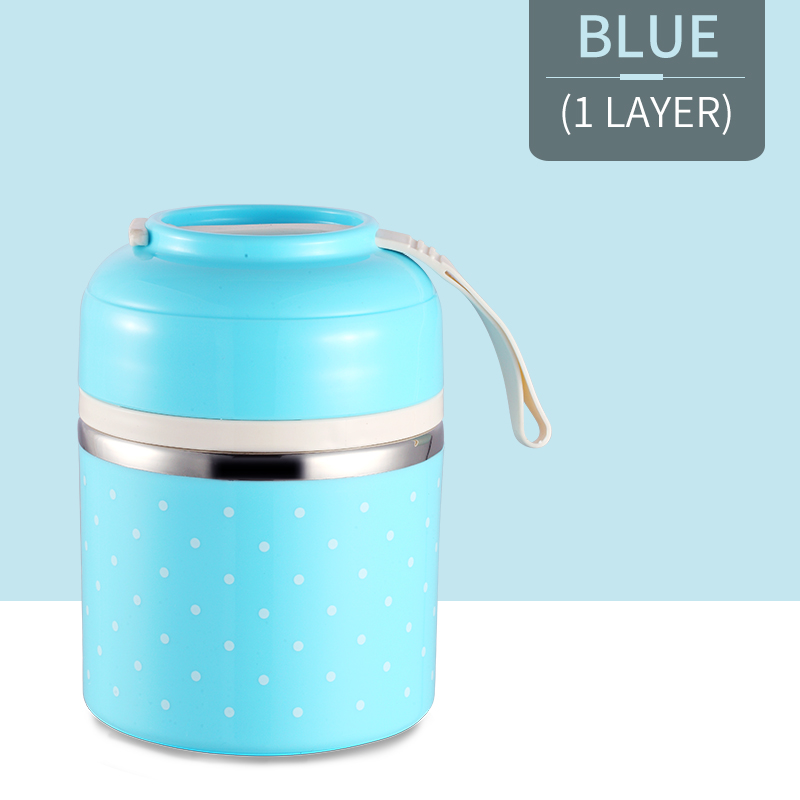 Blue 1 Layer
