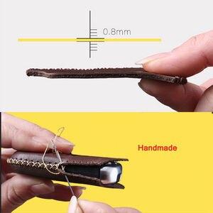 Image 5 - 2 düğmeler r anahtar kapağı kılıfı çanta cüzdan anahtarlık araba aksesuar için Mazda 2 / 3/ 5/ 6 CX 3 CX 4 CX 5 CX 7 CX 9 Atenza Axela MX5