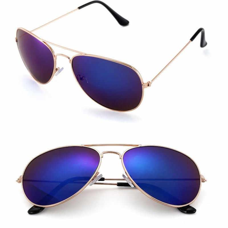 6fed7d76998d ... 2018 Pilot Sunglasses Women Men Top Brand Designer Luxury Sun Glasses  For Women Retro Outdoor ...