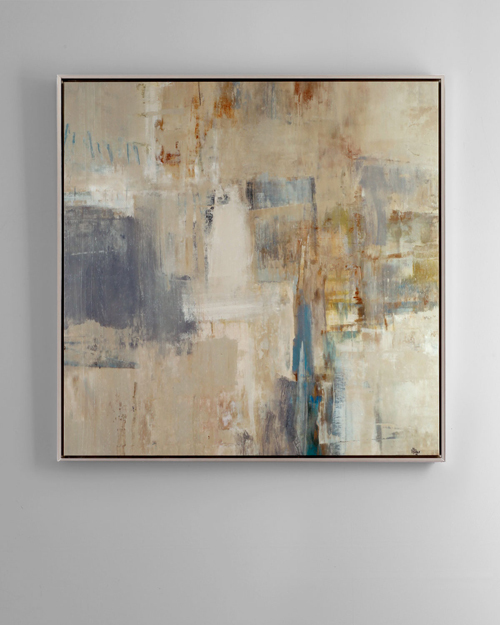 Abstract painting decorative painting modern minimalist living room bedroom dining hallway - Insulating exterior paint minimalist ...