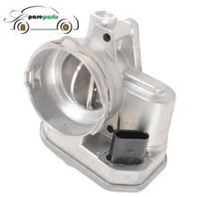 LETSBUY 038128063L 714393110 New Throttle Body High Quality 48MM Boresize Fit For V W Golf  038128063M 038128063F 038128063G цены онлайн