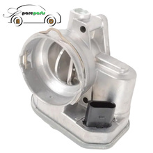 LETSBUY 038128063L New Throttle Body High Quality 48MM Boresize Fit For V W Golf  038128063M 038128063F 038128063G 71439310