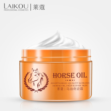 NEWEST horse oil miracle font b cream b font anti aging scar face body whitening ageless