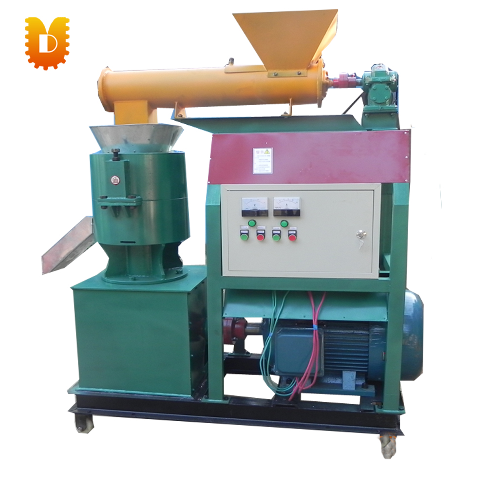 Industrial Small Wood Pellet Making Machine/wood Pellet Press
