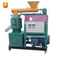 Máquina Industrial de pellets de madera pequeños/Prensa de pellets de madera|Procesadores de alimentos|   -