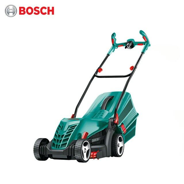 Газонокосилка Bosch ARM 33, 34 см