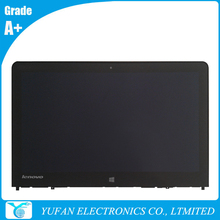 Laptop Touch Panel Screen LCD Display Module 01AW134 Assembly For Lenovo Yoga 460/S460/Yoga S3 14/P40 Yoga LP140QH1(SP)(E1)