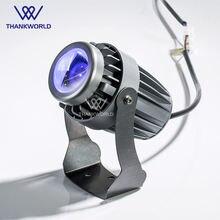 Алюминиевый светодиодный прожексветильник vw moder 10 Вт 220