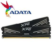 ADATA módulo de Memoria RAM para ordenador de escritorio, 4GB, 8gb, 4G, 8g, DDR3, PC3, 1600 Mhz, 1600 MHZ, 1600 RAM
