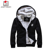 018 New Fashion Hoodies Brand Men Plus Velvet Thicker Sweatshirt Male Men S Sportswear Hoody Hip