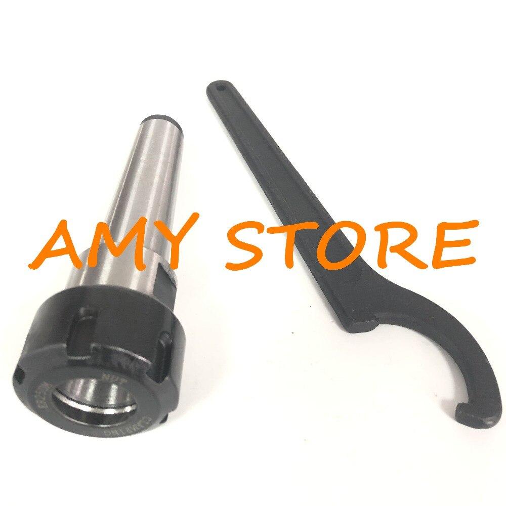 US Stock ER25 Nut Wrench Spanner for CNC Collet Chuck Nut ER25UM