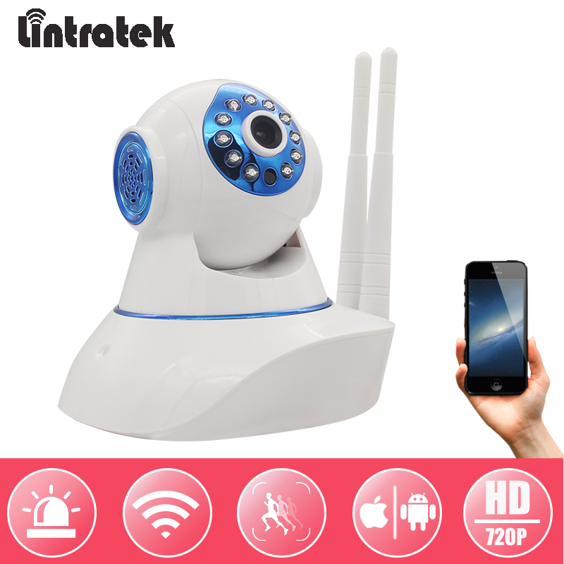 Wireless IP Surveillance Camera WiFi Mini CCTV Camera Home Security 720P Camera Infrared Night vision IPcam ip camera wifi security outdoor wi fi mini ipcam wireless home surveillance system infrared cctv kamera night vision cam 720p hd