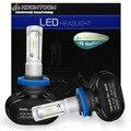 1 Pair Car Headlamp H1 H3 H7 H8 H11 H13 9005 HB3 9006 HB4 9004 9007 H10 9012 H16JP H16EU PSX24W 880 881 H4 LED Headlights Bulb