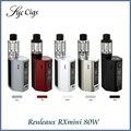 New WISMEC Reuleaux RXmini Kit 80W Box MOD Vape Electronic Cigarette 2100mAh Battery RXmini Reux Mini with 2ml Atomizer Tank