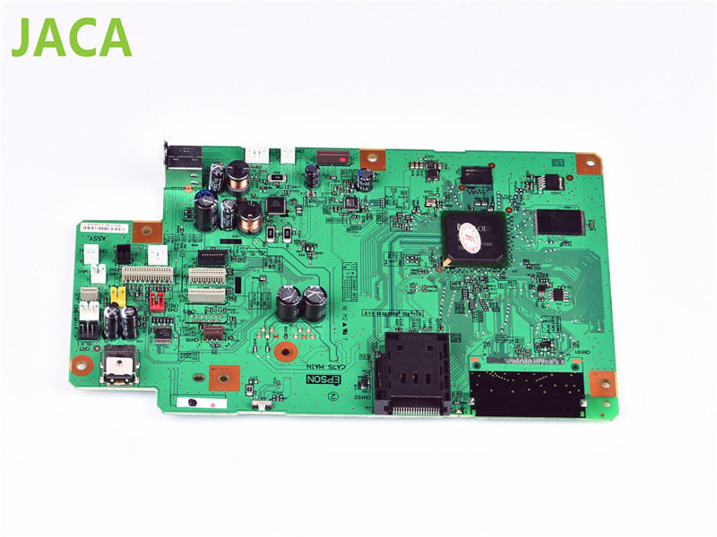 L850 Main Board Motherboard logic board Update For Epson L850 printer Mainboard main board motherboard for epson p50 printer