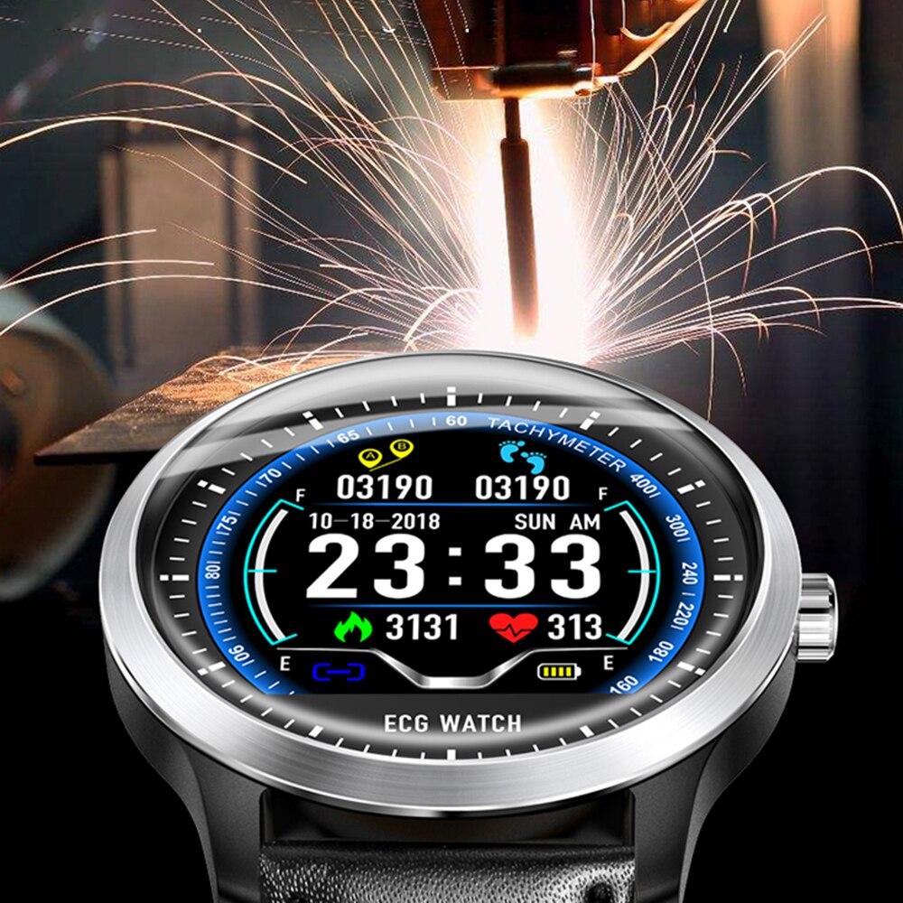 de freqüência cardíaca pressão arterial smartwatch
