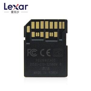 Image 4 - Lexar carte SD 1667X originale, 64 go 250 go 128 go 256 go, SDXC UHS II U3, carte mémoire Flash pour appareil photo numérique 3D 4K
