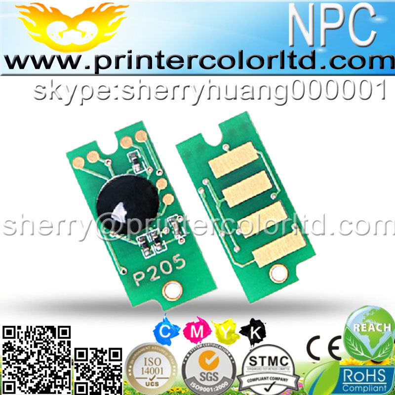 US $1 19 |106R02237~106R02240 toner chip for Xerox phaser 6600,Workcentre  6605 Metered laser printer cartridge-in Cartridge Chip from Computer &