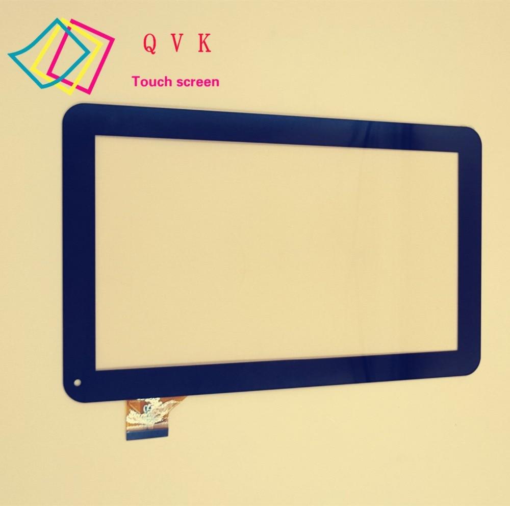10.1 pollici per Digma optima 10.5 3g TT1005MG tablet pc capacitivo dello schermo di tocco di vetro del pannello digitizer10.1 pollici per Digma optima 10.5 3g TT1005MG tablet pc capacitivo dello schermo di tocco di vetro del pannello digitizer