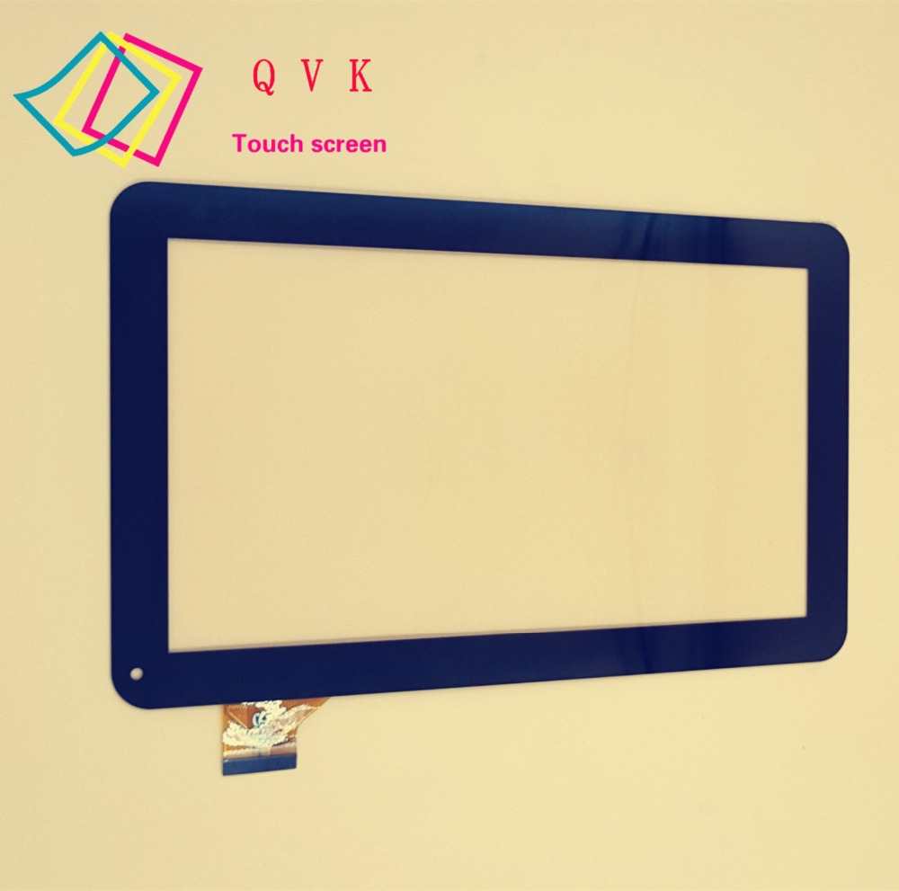 10.1inch For Digma Optima 10.5 3g TT1005MG Tablet Pc Capacitive Touch Screen Glass Digitizer Panel