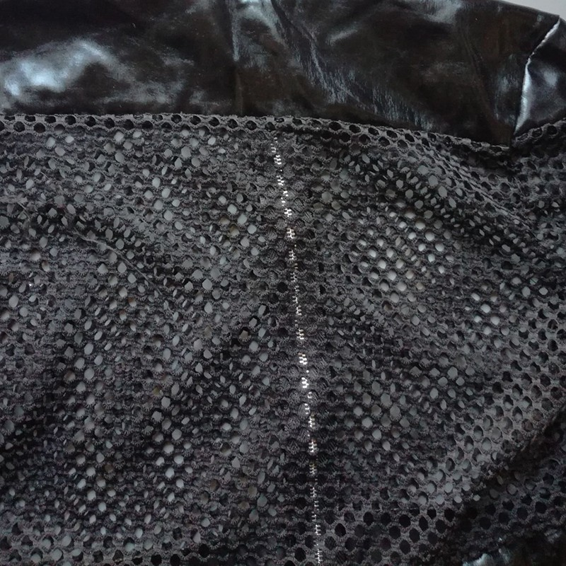 Women's Sexy Costumes Role Play Clothing for Sex Intimate Toys Fishnet Erotic Costume Women Nightwear