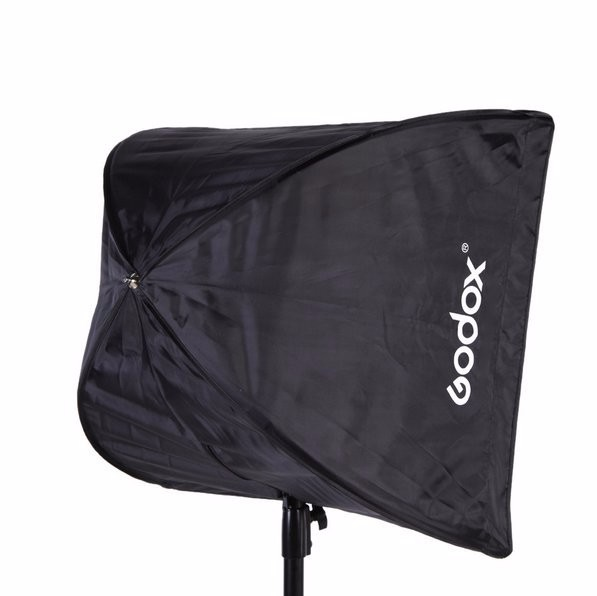 "Godox Umbrella Softbox Price In Pakistan: Godox 50 * 70cm / 20*28"" Portable Umbrella Brolly Softbox"