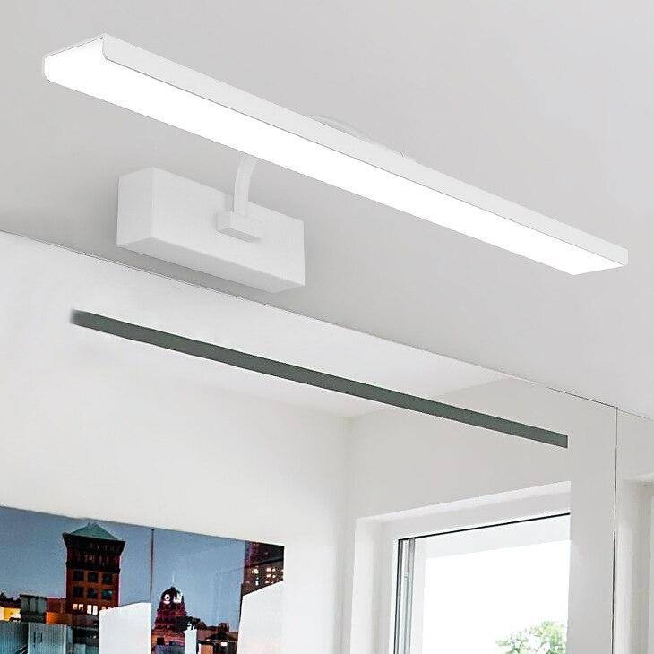 Bedroom lamp simple modern light room atmosphere round fashion log ceiling lamp