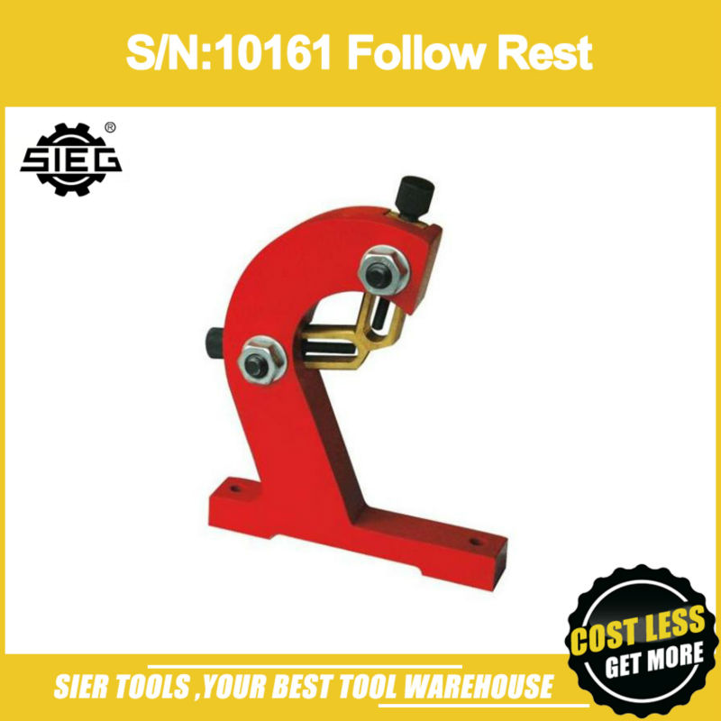 Free Shipping!/S/N:10161 Follow Rest/SIEG C4A/C4B/SC4/SM4 lathe follow-rest/movable restFree Shipping!/S/N:10161 Follow Rest/SIEG C4A/C4B/SC4/SM4 lathe follow-rest/movable rest
