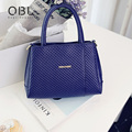 2017 Women Messenger Handbags Leather Handbags PU Shoulder Bag Fashion Crossbody Tote Bags Bolsa Feminina Clutch Carteira WB06