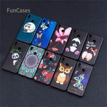 3D Ass Case For Coque Huawei Y7 Prime Mate 10 Lite P20 P9 Mini P10 Y5 2017 ii Ajax Honor 6X 6C 7X Y6 Pro 9 P Smart P8 Enjoy 6s(China)