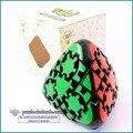 Lanlan Gear Mastermorphix cubo mágico pastelito de arroz Puzzle Cube juguetes giro educación buen regalo