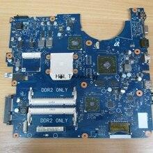 Для samsung R525 NP-R525 материнская плата для ноутбука BA92-06013B BA92-06013A DDR2 4 видео неинтегрированная видеокарта полностью протестирована