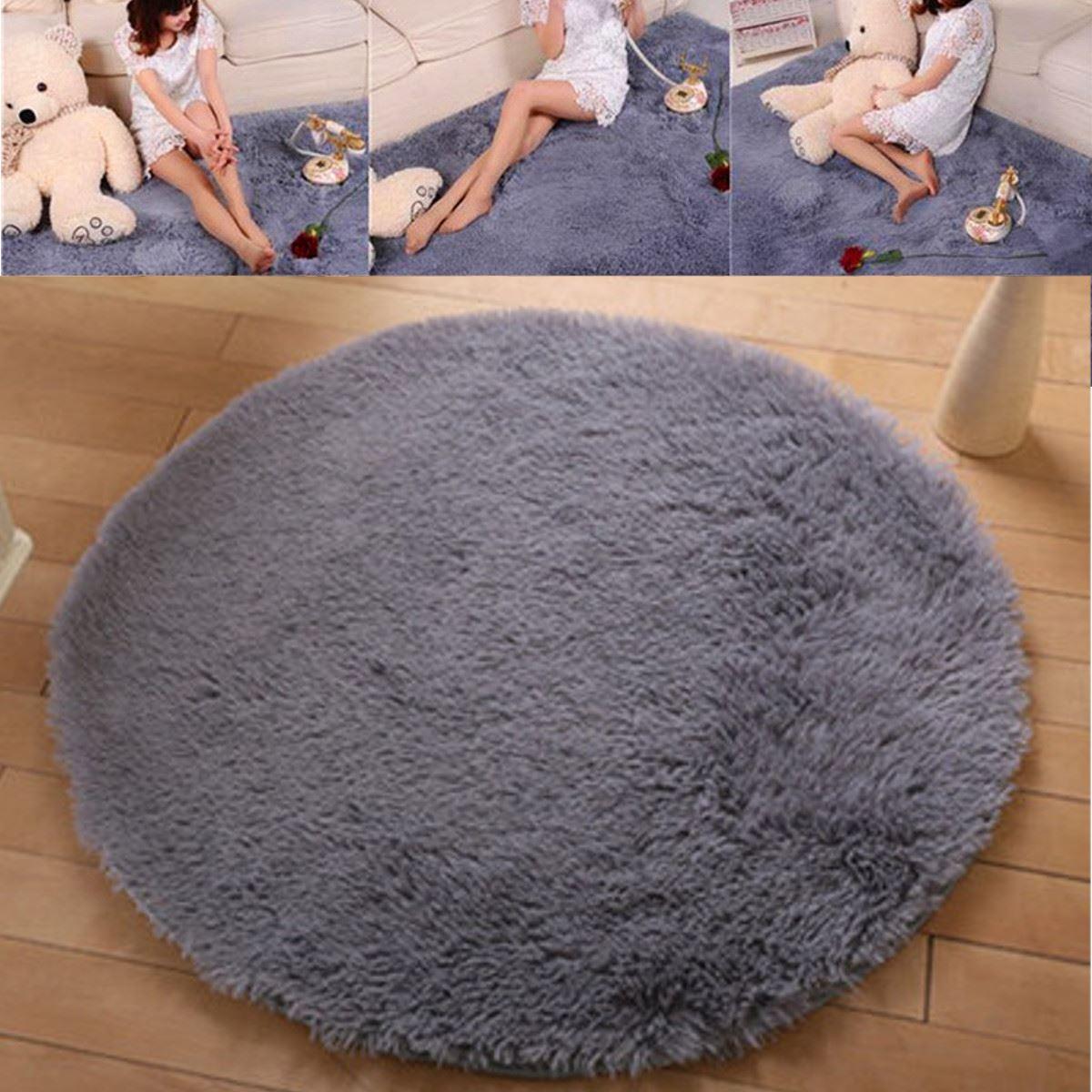Alfombras redondas modernas awesome salas de estar for Diferentes tipos de alfombras