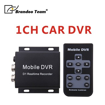 1 channel D1 SD mobile DVR,1ch digital video recorder,free shipping,only 55usd