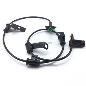 Image 4 - Rear Left Right ABS Wheel Speed Sensor For Ford Escape Mazda Tribute YL8Z 2C190 AC,YL8Z 2C216 AA, 5L8Z 2C216 AA,8L8Z 2C191 A