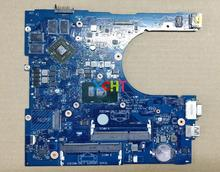 Dell 5559 için HYCVR 0 HYCVR CN 0HYCVR AAL15 LA D071P w i7 6500U CPU 216 0864046 GPU Laptop Anakart Anakart için Test