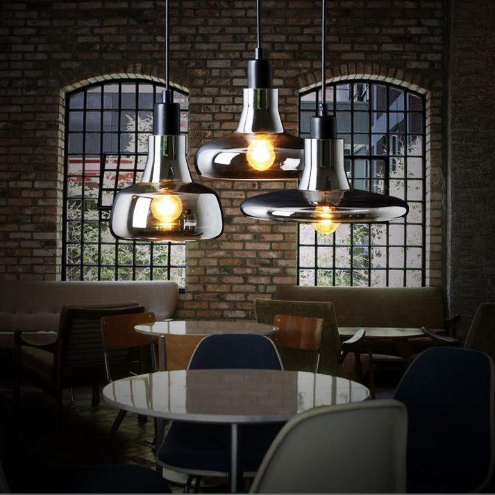 Vintage Edison Light Cover Lampshade E27 Industrial Retro Lamp Base Loft Iron Pendant Lights Holder Lighting Fixture настенное бра colosseo 70801 1w