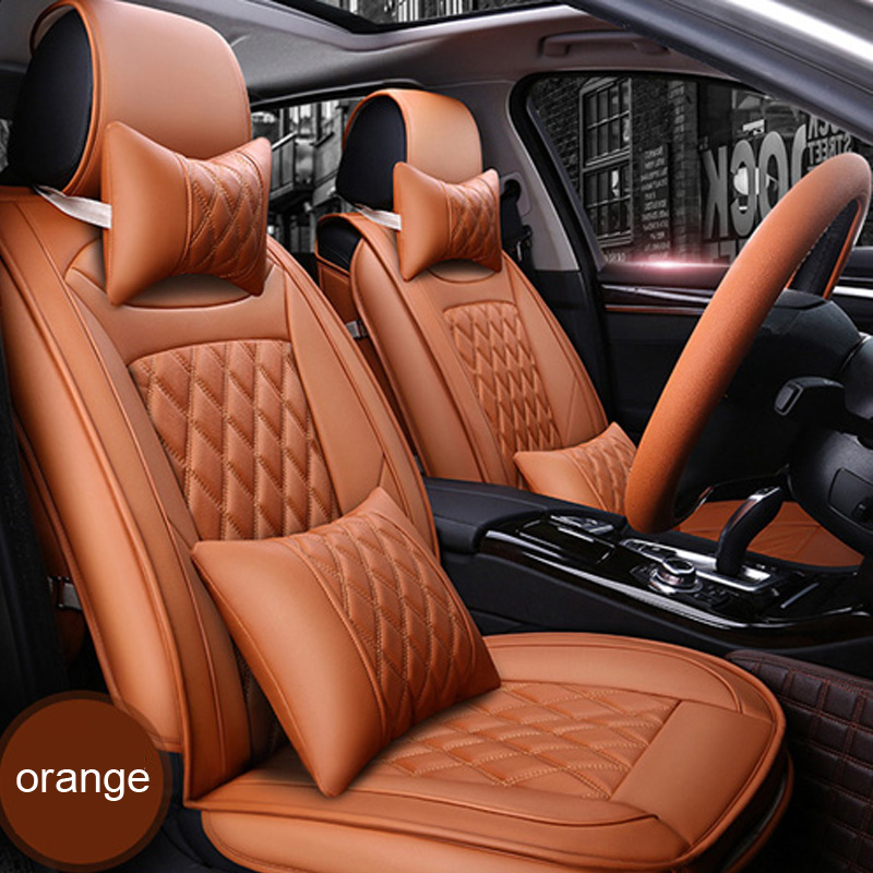 Aliexpress Com Buy Front Rear Luxury Special Leather Car