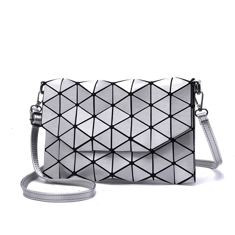 2017 Luxury Women Handbags Designer Clutch Diamond Shoulder Crossbody Bag PU Leather Women Messenger Bag Bolsa Feminine