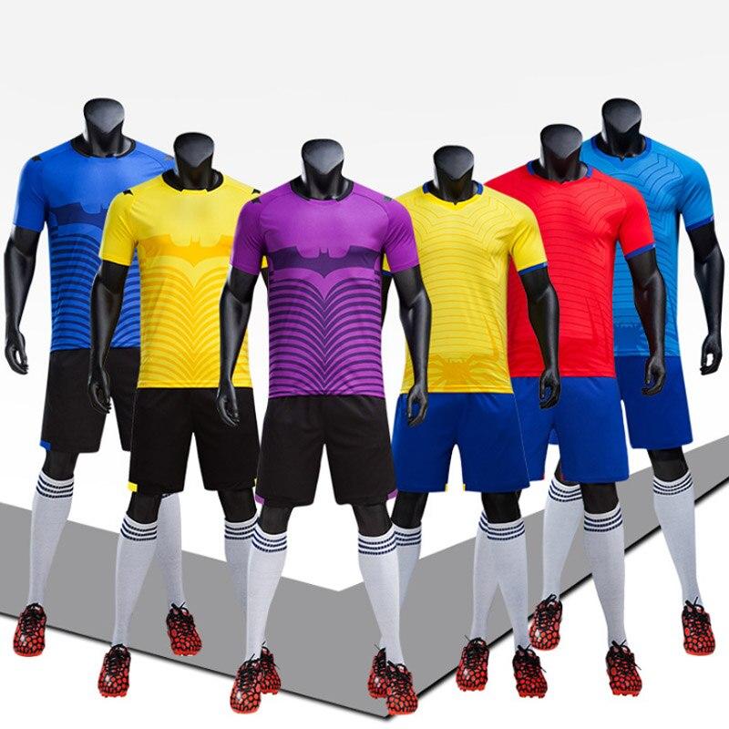 3c9af536e Football Jerseys DIY Custom Adult Sporting Soccer Jerseys kids Training  Team Shirts Shorts Iceland Jersey 2018