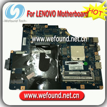 100% Working Laptop Motherboard For lenovo G565 LA-5754P Series Mainboard,System Board