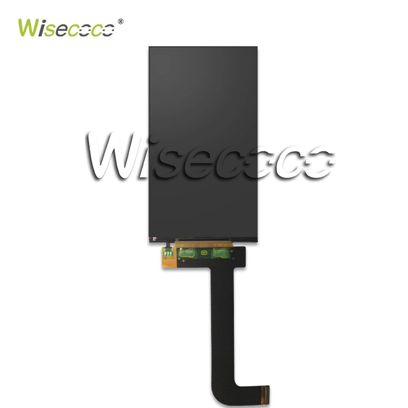 5 5 inch 2K LCD screen 1440x2560 LS055R1SX03 display with HDMI to MIPI controller board for WANHAO D7 3d Printer Projector Parts in Tablet LCDs Panels from Computer Office